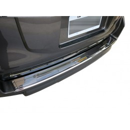REAR BUMPER COVER