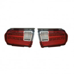 REAR BUMPER LAMP