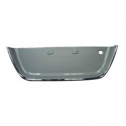 TAIL GATE LICENCE MOULDING