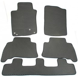 EVA TYPE CAR MAT