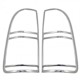 TAIL LAMP FRAME