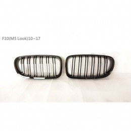 FRONT GRILLE M5 LOOK BLACK