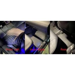 CAR MAT 3PC/SET