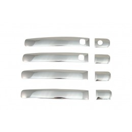 DOOR HANDLE MOULDING