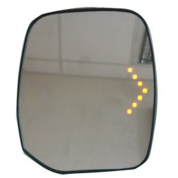 OUTTER MIRROR GLASS