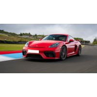 CAYMAN/BOXSTER 718 -18