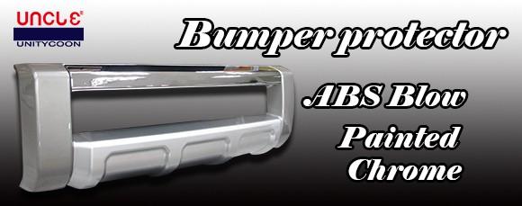 Bumper Protector for FJ70