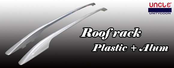 Roof rack for Y62